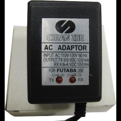 AC charger-FUTABA