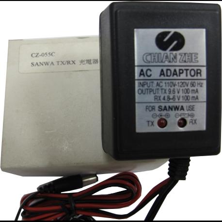 AC charger-SANWA