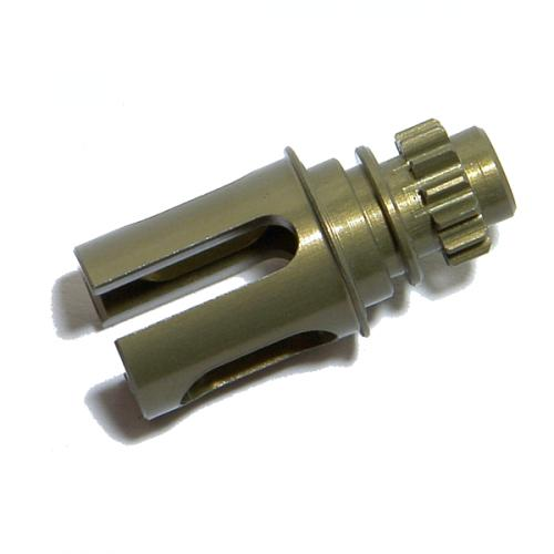 Corally Gear Differential Outdrive - Short (1 pc.)