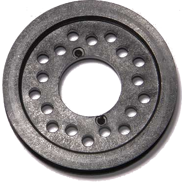 Corally PHI - HMX Pulley 36 teeth for spool - 1-way