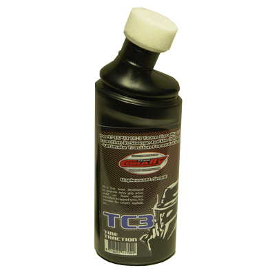 CORALLY TIRE ADDITIVE – 100 ML SPONGE BOTTLE – TC3