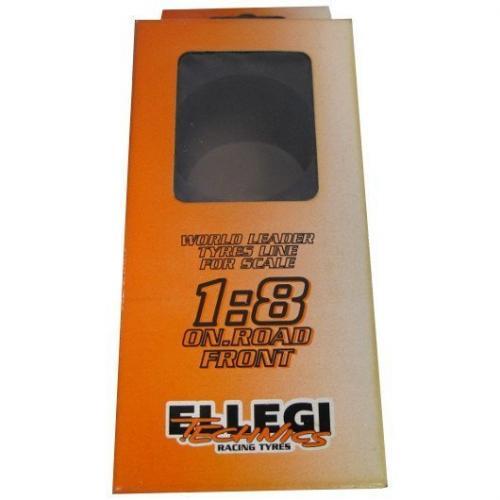 ELLEGI EA-30 front