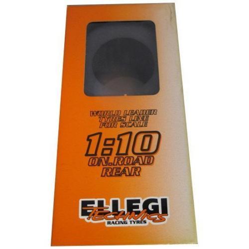 ELLEGI 1/10 ES-25 rea tires