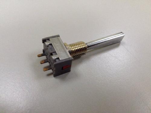 FUTABA FF-8 three-turn switch