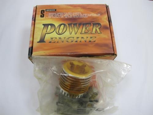 FC Power Engine .15R -turbo golden head 8p