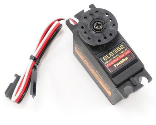 Futaba BLS352 Digital Brushless High Torque Servo