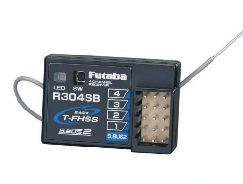 FUTABA R304SB Receiver