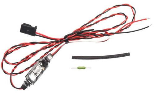 Futaba SBS-01V Voltage Sensor for Futaba Telemetry Systems