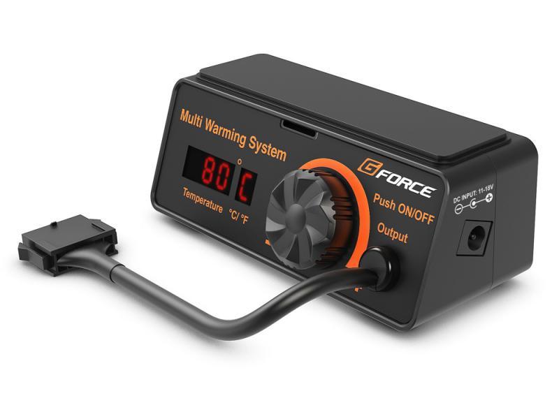 GFORCE Multi Warming System, G0148