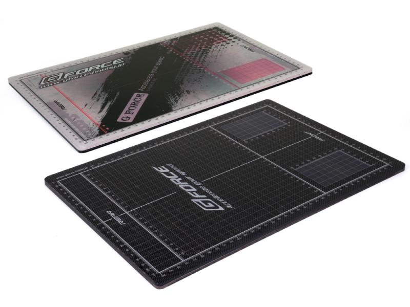 GFORCE Precision Setting Board,G0157