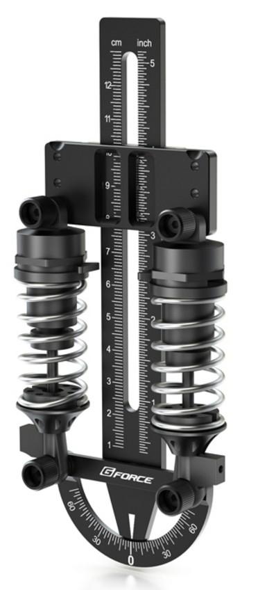 G-Force Shock Synchronizer(Black),G0201