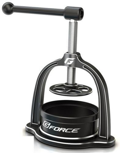 G-FORCE Drift Tyre Remover(Black),G0208