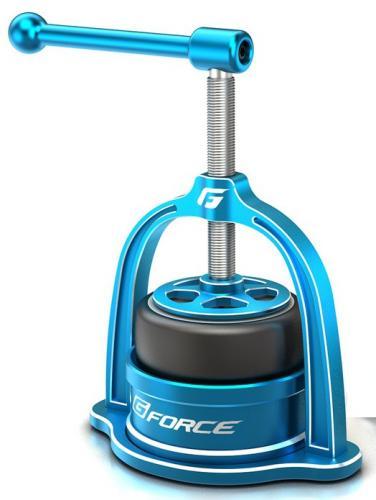 G-FORCE Drift Tyre Remover(Blue),G0209