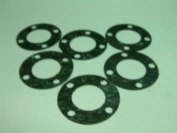 CEN Racing Diff. Gasket, GS220