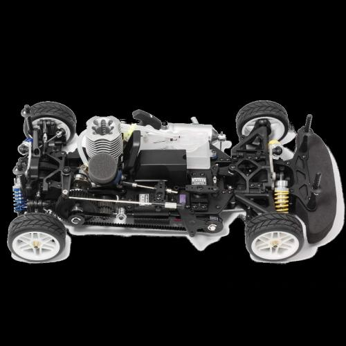 HOBAO GPX4-RTR TOURING CAR ON-ROAD