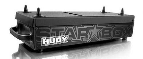 HUDY STAR-BOX TRUGGY & OFF-ROAD 1-8,104500