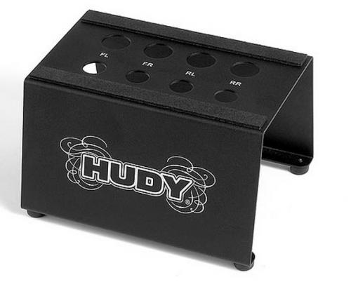 HUDY Off-Road & Truggy Car Stand, 108170