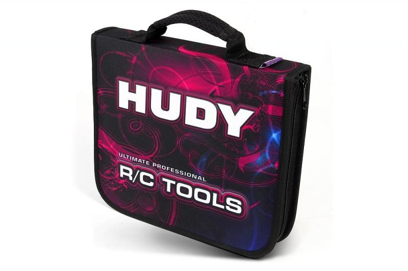 HUDY RC Tools Bag,199010