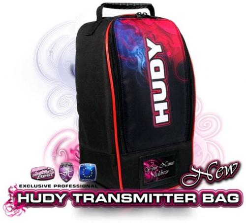Hudy Exclusive Transmitter Bag - Large #199170 包
