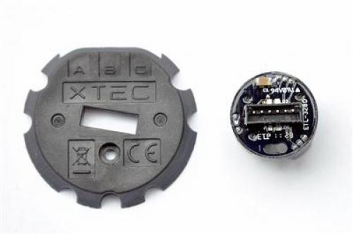 LRP X12 X20 30° fixes Timing Sensor Set,50614