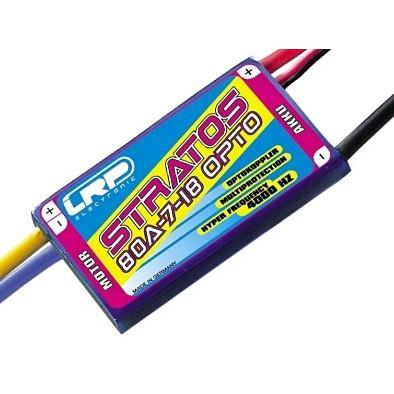 LRP STRATOS PLANE CONTROLLER 80A-7-18 OPTO,8549