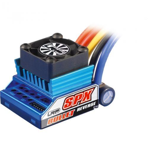 LRP SPX Brushless Bullet Reverse,80450