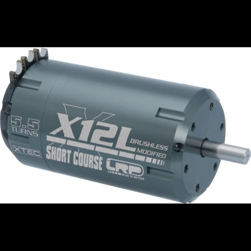 LRP X12L Short Course 550 BL Modified 5.5T,50940
