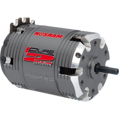 NOSRAM Pure 2 BL Modified – 4.5T,90694