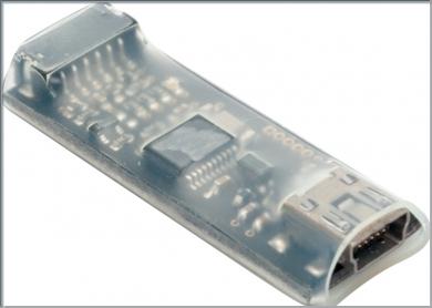 Nosram USB Bridge Spec.2 - Speedo Firmware Update + PC-Link,92501
