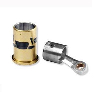 Novarossi TX-15 Cylinder piston+conrod, 08272