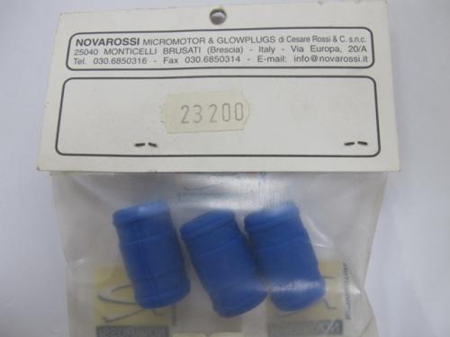 Novarossi Silicone tube ,23200