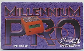 Novac Millennium Pro #4490