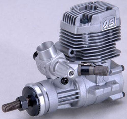 OS Engines 13100 35AX ABL 21K E3080 Engine