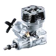 O.S. Engine MAX-55HZ-Hyper,No.15630