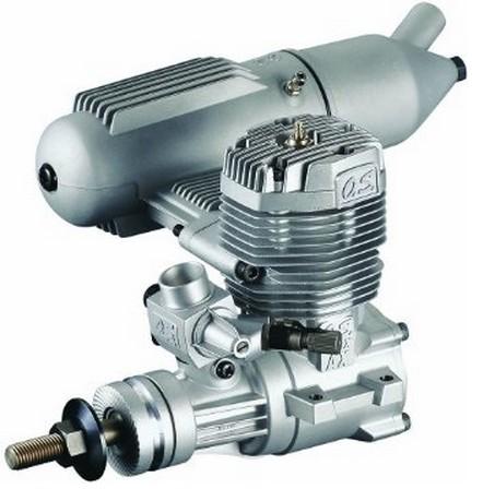 OS Engines 65AX ABL E4010A Engine,16521