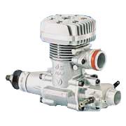 O.S. Engine MAX-91-VR-DF-Round-Head,No.17511