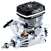 O.S. Engine MAX-91HZ-PS,No.18621