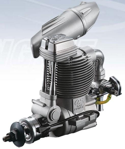 OS Engines GF30 4-Stroke Gasoline Engine w/F-6040 Muffler38154