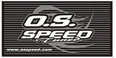 O.S. SPEED TOWEL 2011, 79883560