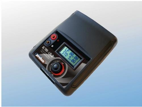Prolux AC/DC 5A PORTABLE 5-IN-1 BALANCE CHARGER W/LCD, 3867A