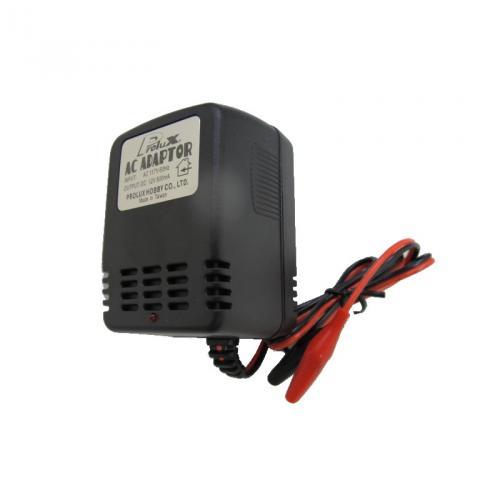 110V-12V Battery Charger