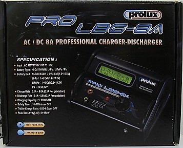Prolux Pro LB6-8A