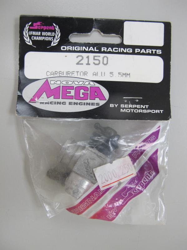 MEGA S5MM Carburettor, 2150