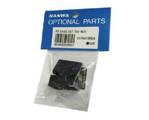 Sanwa RX-482 Receiver Case #107A41302A