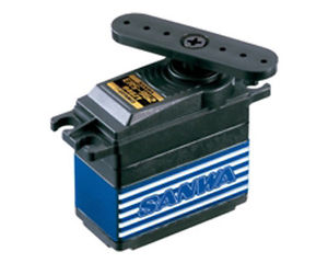 Sanwa ERS-963 High Torque Digital Waterproof Brushless Servo
