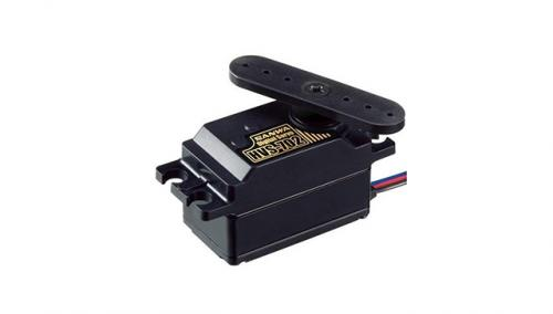 SANWA HVS-702 high voltage corresponding low profile servo
