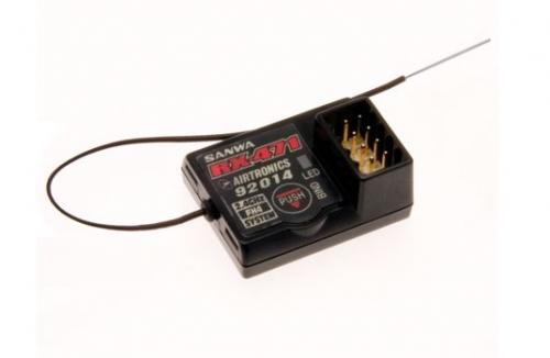 SANWA RX-471 Dual-ID Version 2.4G