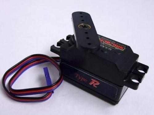 Sanwa SRG-BLX type-R Servo
