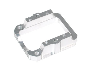 SERPENT 21 CNC machining aluminum engine blocks to-one,#902341