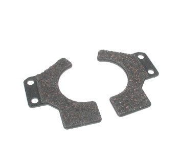 SERPENT Racing brake shoe,#9607